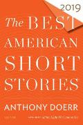 The Best American Short Stories: 2019