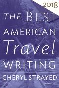 Best American Travel Writing 2018