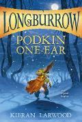 Longburrow 01 Podkin One Ear