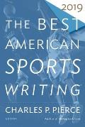 The Best American Sports Writing: 2019