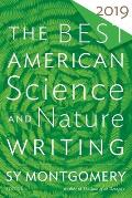 The Best American Science and Nature Writing: 2019