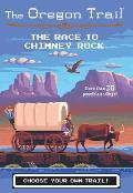 Oregon Trail 01 Race to Chimney Rock