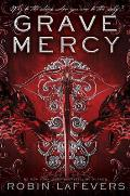 His Fair Assassin 01 Grave Mercy