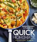 Better Homes & Gardens Quick Homemade Fast Fresh Meals in 30 Minutes