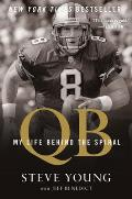 Qb My Life Behind the Spiral