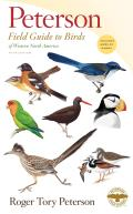 Peterson Field Guide to Birds of Western North America 5th Edition