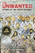 Unwanted Stories of the Syrian Refugees
