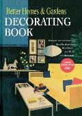 Better Homes & Gardens Decorating Book How to Plan Colors & Furnishings That Reflect the Personality of Your Family