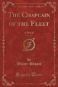 The Chaplain of the Fleet, Vol. 3 of 3: A Novel (Classic Reprint)