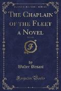 The Chaplain of the Fleet a Novel, Vol. 1 of 3 (Classic Reprint)