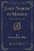John North in Mexico: A Story of the Silver City (Classic Reprint)