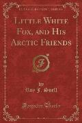 Little White Fox, and His Arctic Friends (Classic Reprint)