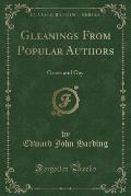 Gleanings from Popular Authors: Grave and Gay (Classic Reprint)