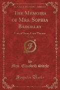 The Memoirs of Mrs. Sophia Baddeley, Vol. 3 of 6: Late of Drury Lane Theatre (Classic Reprint)