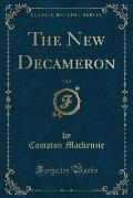 The New Decameron, Vol. 3 (Classic Reprint)