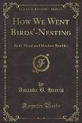 How We Went Birds'-Nesting: Field, Wood and Meadow Rambles (Classic Reprint)