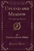 Upland and Meadow: A Poaetquissings Chronicle (Classic Reprint)