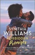 Forbidden Promises (Jackson Falls)