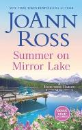 Summer on Mirror Lake Includes Bonus Story Just One Look