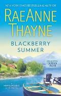 Blackberry Summer A Romance Novel
