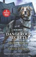 Dangerous Secrets A 2 In 1 Collection
