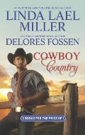 Cowboy Country An Anthology