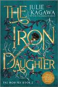 Iron Daughter Special Edition