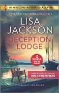 Deception Lodge & Expecting Trouble