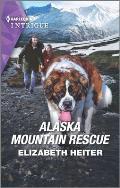 Alaska Mountain Rescue: A Cold Case Mystery