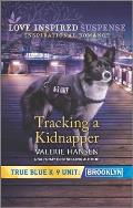 Tracking a Kidnapper