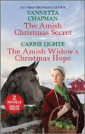 The Amish Christmas Secret and the Amish Widow's Christmas Hope