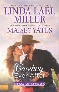 Cowboy Ever After Big Sky MountainBad News Cowboy