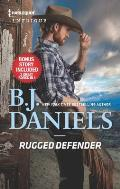 Rugged Defender & Big Sky Dynasty Rugged Defender Big Sky Dynasty