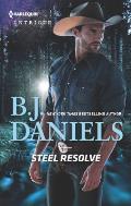 Steel Resolve