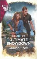 Colton 911: Ultimate Showdown