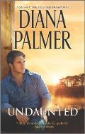 Undaunted A Western Romance Novel