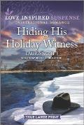 Hiding His Holiday Witness