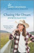 Chasing Her Dream: An Uplifting Inspirational Romance