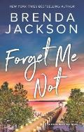 Forget Me Not (Catalina Cove #2)