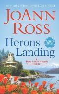 Herons Landing A Small Town Romance