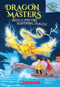 Dragon Masters 07 Search for the Lightning Dragon A Branches Book