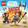 El Despertar Dela Fuerza Lego Star Wars 8x8