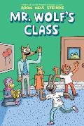 The Mr. Wolf's Class (Mr. Wolf's Class #1), Volume 1