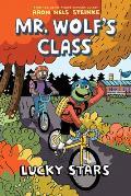 Lucky Stars (Mr. Wolf's Class #3), Volume 3