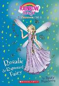 Rosalie the Rapunzel Fairy (Storybook Fairies #3), Volume 3: A Rainbow Magic Book