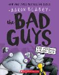 Bad Guys 03 in the Furball Strikes Back the Bad Guys