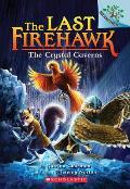 Last Firehawk 02 Crystal Caverns A Branches Book