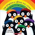Los Ping?inos Adoran Los Colores / Penguins Love Colors (Bilingual)