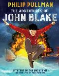 Adventures of John Blake Mystery of the Ghost Ship