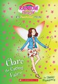 Clare the Caring Fairy (Friendship Fairies #4), Volume 4: A Rainbow Magic Book